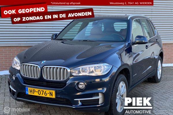 BMW X5 xDrive40e High Executive PANODAK NIEUWSTAAT