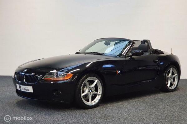 BMW Z4 Roadster 2.5 I