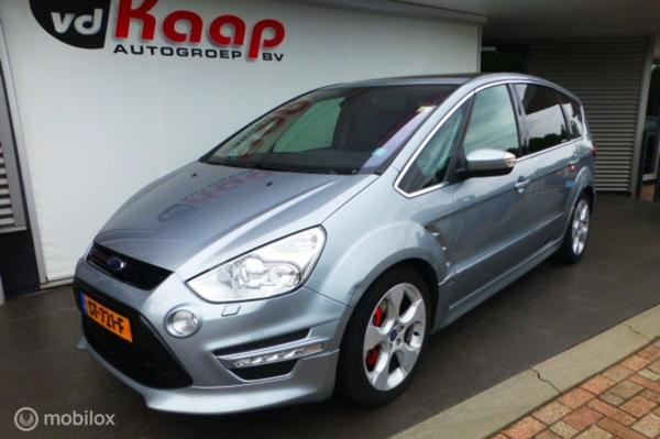 Ford S-Max 2.0turbo 239pk S Edition..Automaat