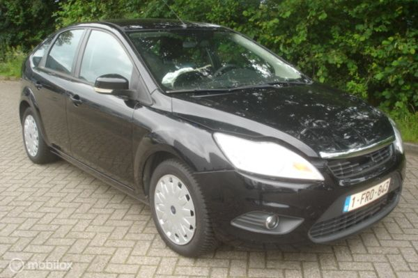 Ford Focus 1.6 TDCi ECOnetic  Airco - Cruise control