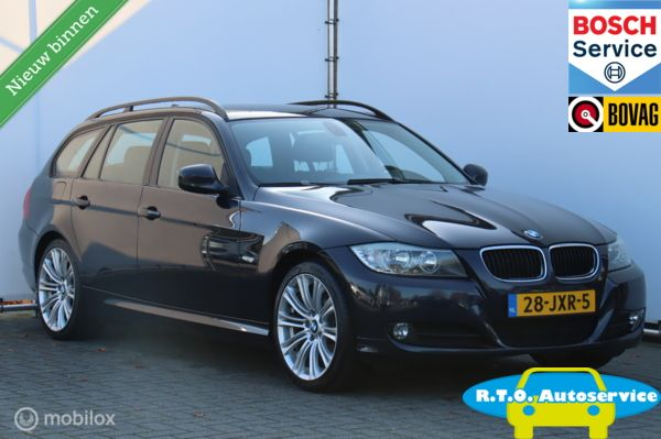 BMW 3-serie Touring 316i Executive NAVIGATIE NETTE AUTO !!