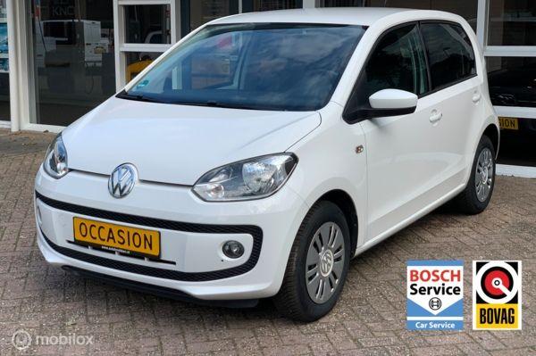 Volkswagen Up! 1.0 move up! 5-Deurs