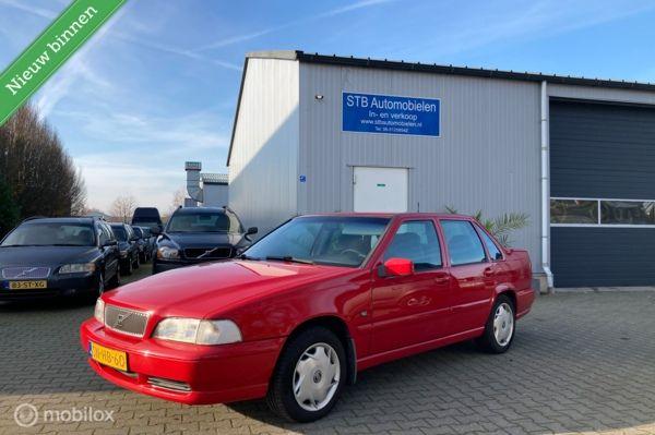 Volvo S70 2.0, volledig dealer onderhouden.