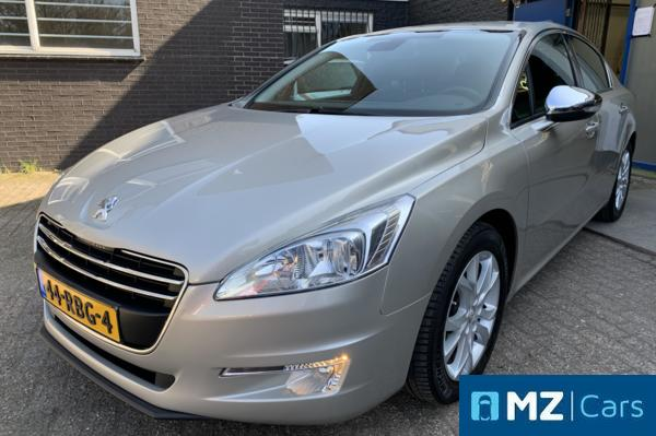 Peugeot 508 1.6 THP Blue Lease Executive