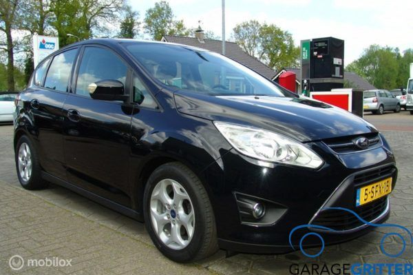 Ford C-Max - 1.6 TDCI Trend Airco/Cruise