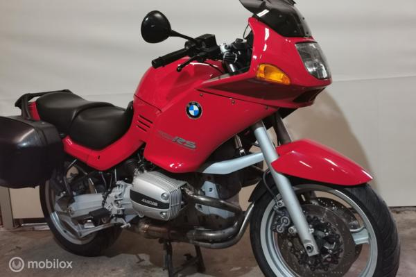 BMW R 1100 RS nette staat, lage km!