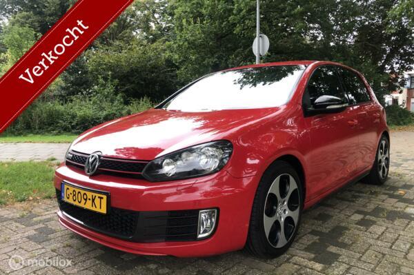 Volkswagen Golf 2.0 GTI Verkocht Verkocht Verkocht!!!
