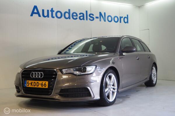 Audi A6 Avant 2.0 TFSI S Edition