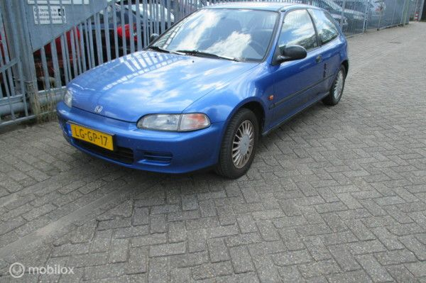 Onderdelen Honda Civic 1.3 New York 1995