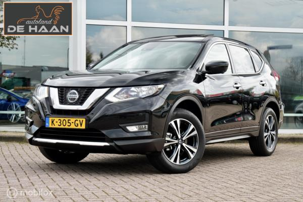 Nissan X-Trail 1.3 DIG-T N-Way AUTOMAAT PANO NAVI CAMERA