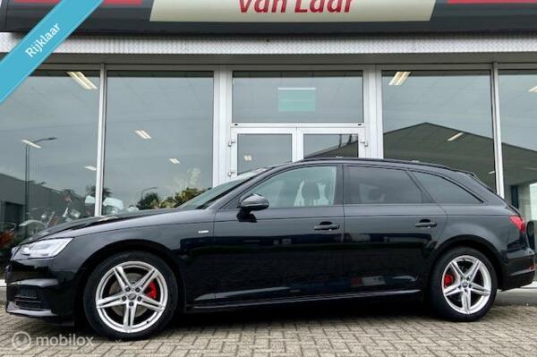 Audi A4 Avant 2.0 TFSI ultra Sport Pro Line S, Led,