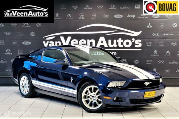 Ford USA Mustang 4.0 V6/APK/Airco/Automaat