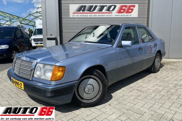 Mercedes 200-serie 2.0 E