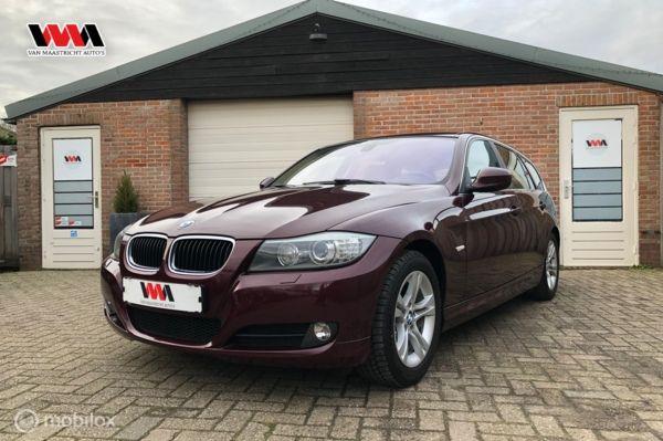 BMW 3-serie Touring 318i High Executive | Complete auto!