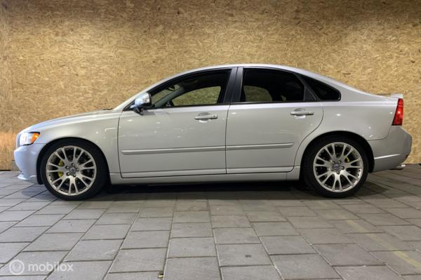 Volvo S40 D3 Geartr. Business Pro - 07-2011
