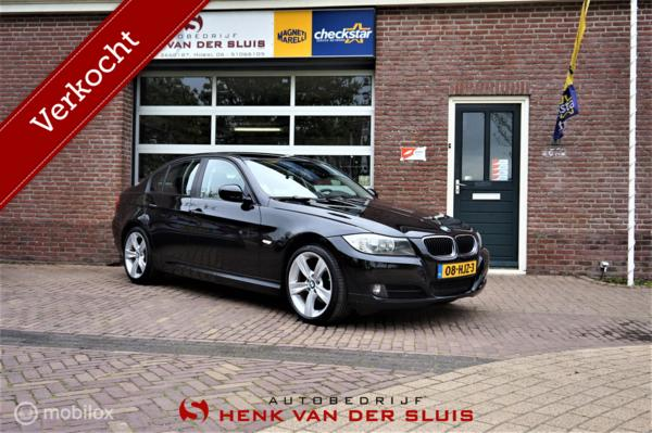 BMW 3-serie 318d Corp.Lease Exec