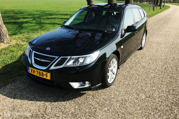 Saab 9-3 Sport Estate 1.8t Vector Automaat