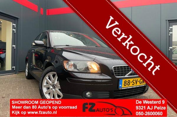 Volvo S40 1.8 Edition II | L.M Velgen | Metallic |