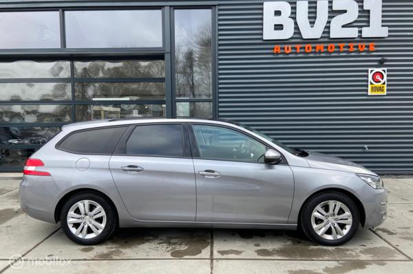 Peugeot 308 SW 1.6 BlueHDI Blue Lease Executive, PANO, LED, Clima, Cruise, Navi