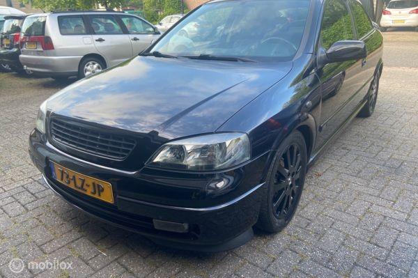 Opel Astra 1.6-16V Sport Edition II