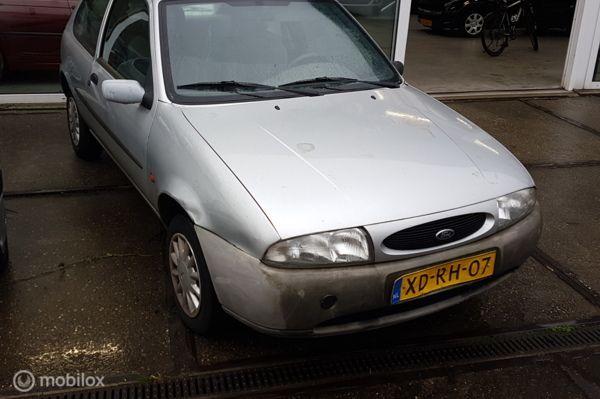 Ford Fiesta 1.3 Forza