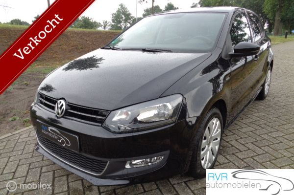 Volkswagen Polo 1.2 TSI LIFE /5 DEURS /CLIMA/CRUISE/PDC