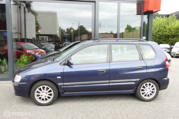 Mitsubishi Space Star 1.6 Avance