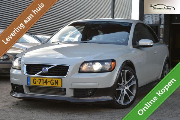 Volvo C30 2.5 T5 Momentum|130.000 Km|Dealer OH|Trekhaak|NWST