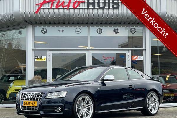 Audi S5 4.2 FSI S5 quattro Pro Line *Origineel NL* Super dik