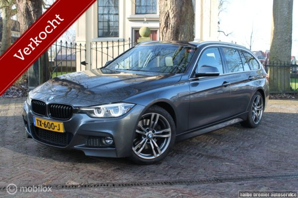 BMW 3-serie Touring 330i M Sport Edition