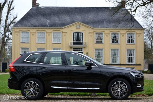 Volvo XC60 B5 Momentum-Pro Inscription R-Design Panoramadak