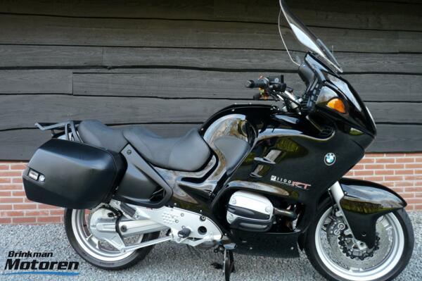 Mooie R 1100 RT ABS / R1100RT