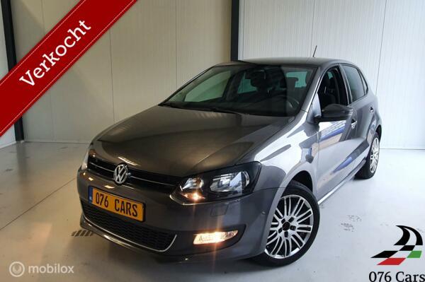 Volkswagen Polo 1.2 Life / Navigatie / Clima / Cruisecontrol
