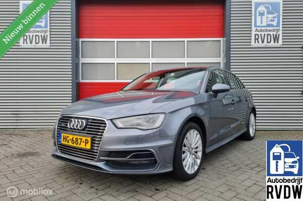 Audi A3 Sportback 1.4 e-tron PHEV Attraction Pro Line plus