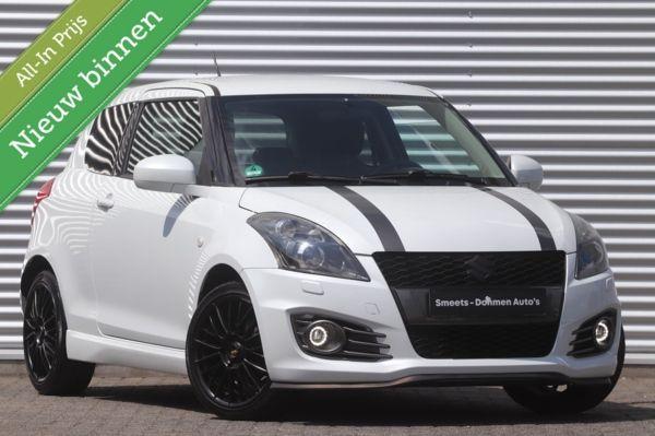 Suzuki Swift 1.6 Sport 136PK | Climate | Xenon | ALL IN Prijs!