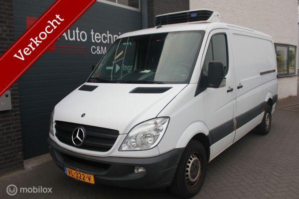 Mercedes Sprinter bestel 313 2.2CDI/koelkast/vriezer/carrier