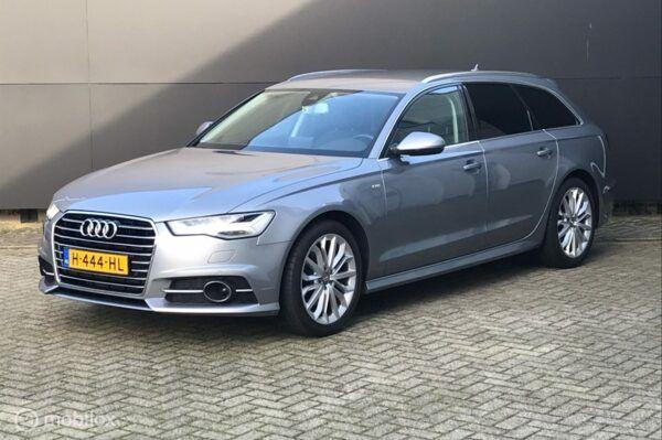 Audi A6 Avant 1.8 TFSi S-line / S-tronic Navi LED Cam