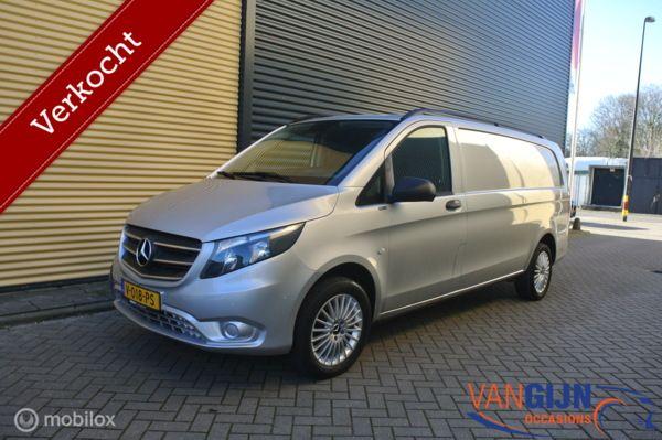 Mercedes Vito Bestel 114 CDI Extra Lang L3 H1 136 PK