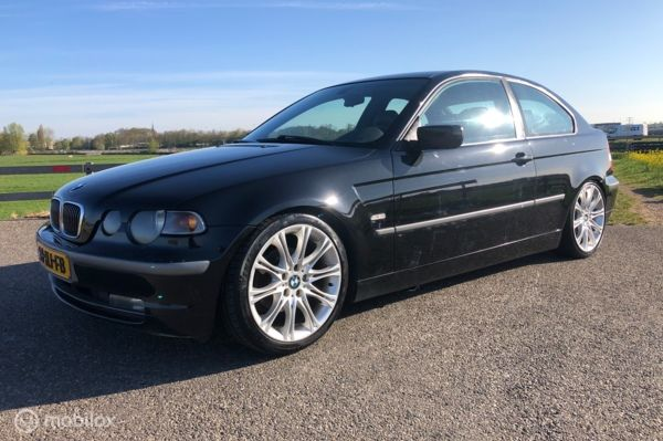 BMW 3-serie Compact 325ti