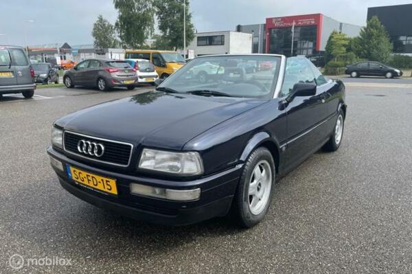 Audi Cabriolet - 2.8