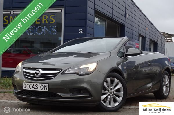 Opel Cascada 1.6 Turbo Innovation