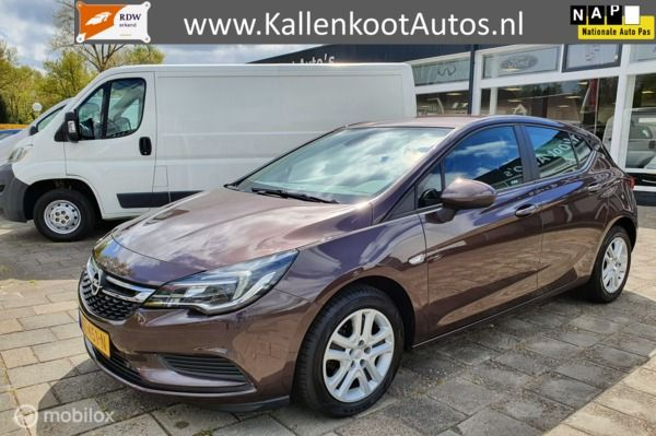 Opel Astra 1.0 T Online Edition, Apple/Android Auto, Camera
