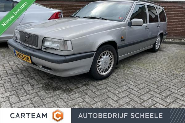 Volvo 850 2.3 T-5 Automatic Sports-Line