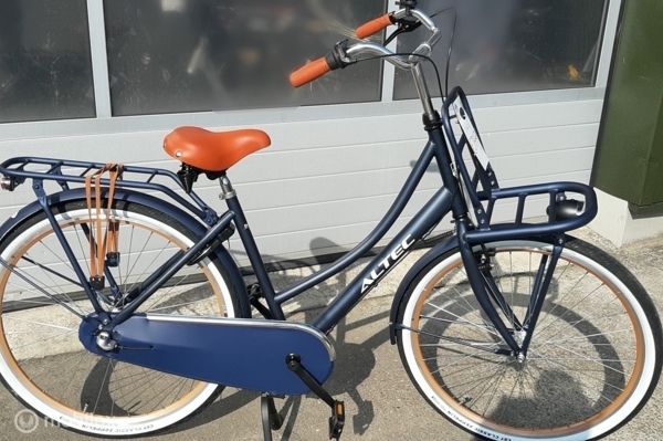 Altec Dutch transportfiets