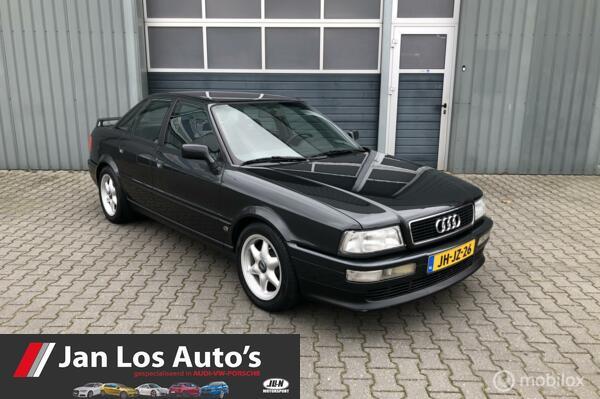 Audi 80 2.0 16V competition