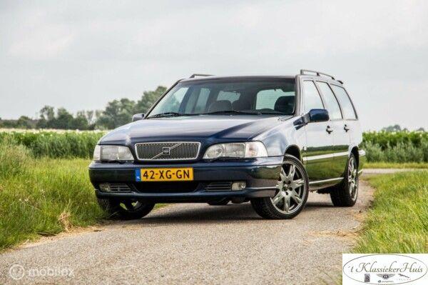 Volvo V70 2.5 T Exclusive