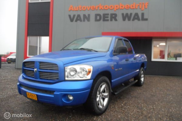Dodge RAM pick up/ SPORT