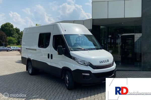 Iveco Daily 35C14V 2.3 3520L H2 / 7 PERSOONS