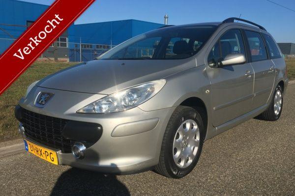 Peugeot 307 Break 1.6-16V XS AIRCO/CRUISE/PDC