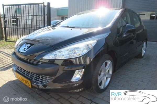 Peugeot 308 1.4 VTi X-line 5 DEURS/AIRCO/GASG3/CRUISE
